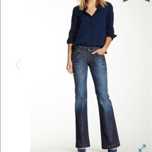 Citizens of Humanity Faye Jeans